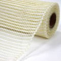 PR Mesh - Color #03 - Ivory/Yellow.  Specification: 54cm x 9 yds roll