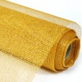 Decor Net - Royale Net.  Color #02 - Bronze.  Specification: 53cm x 10 yds roll.