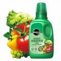 MG - Liquid Concentrate Fertilizer - For Fruits & Vegetable 250ml