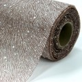 Non Woven Roll - Snow Wrapper. Color #12 - Brown