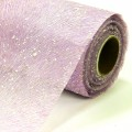 Non Woven Roll - Snow Wrapper. Color #23 - Lt. Purple
