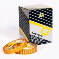 LoyTape® Cellulose Tape.  Size:  12mm x 50yds Roll.  Pack in 12 Rolls per box.