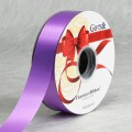 PP Ribbon - Fiorenzo™ Plain Color #S03 - Violet.  Length: 38mm x 50yds Roll
