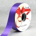 PP Ribbon - Fiorenzo™ Plain Color #S23 - Dk. Purple.  Length: 30mm x 50yds Roll