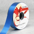PP Ribbon - Fiorenzo™ Plain Color #S26 - Electric Blue.  Length: 38mm x 50yds Roll