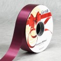 PP Ribbon - Fiorenzo™ Plain Color #S51 - Wine.  Length: 38mm x 50yds Roll