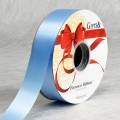 PP Ribbon - Fiorenzo™ Plain Color #S67 - Sky Blue.  Length: 38mm x 100yds Roll
