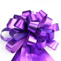 Pull Bow Ribbon - Color #06 Purple / Lilac.  30mm x 1100mm.  Available in 8 Colors.